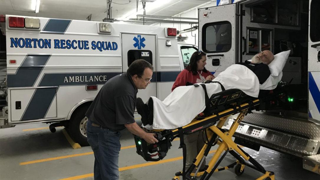 2019 Norton Rescue Training