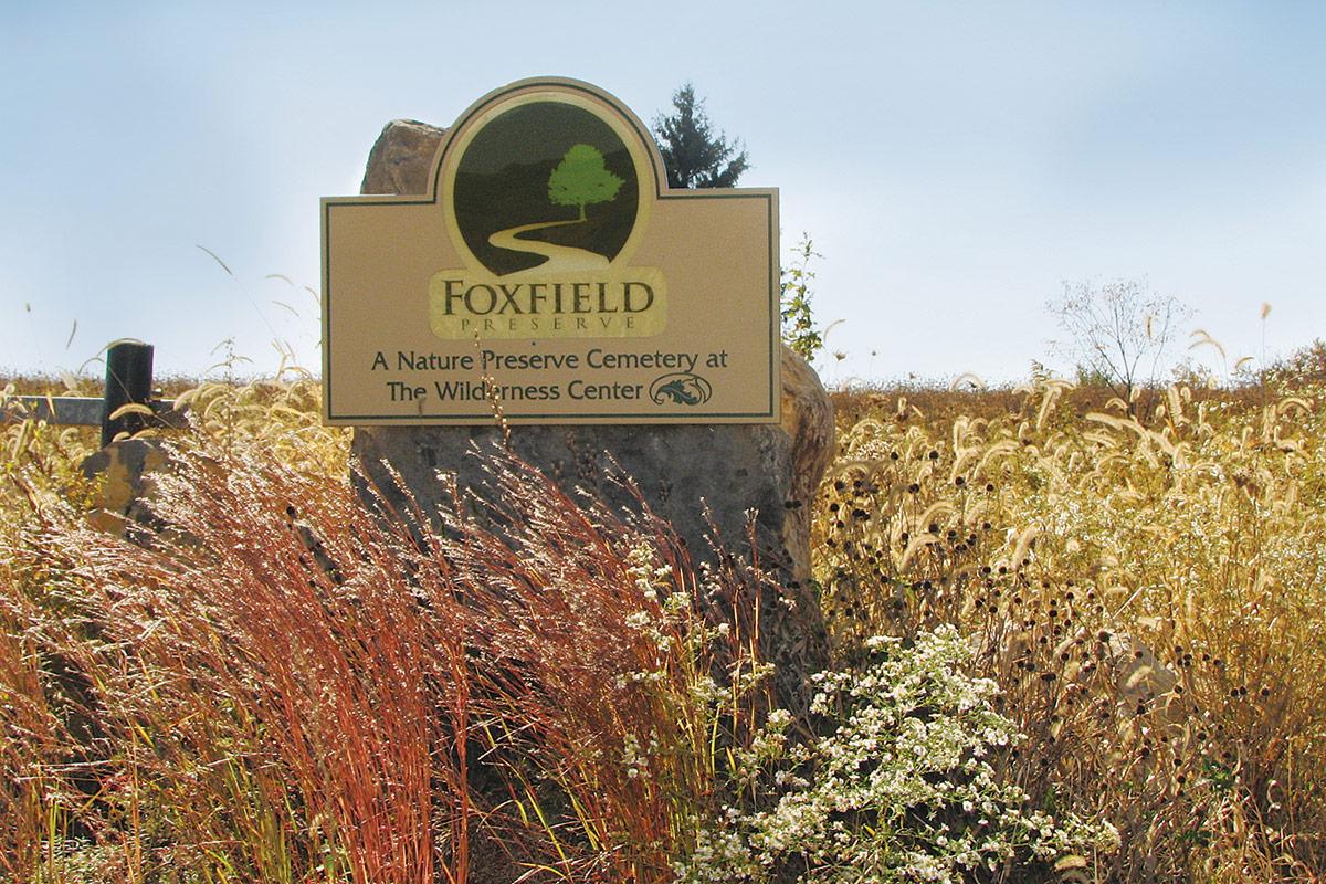 The Wilderness Center, Foxfield Preserve