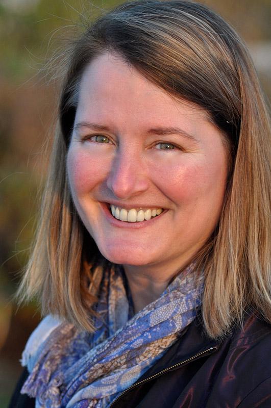 Judy Anderson portrait