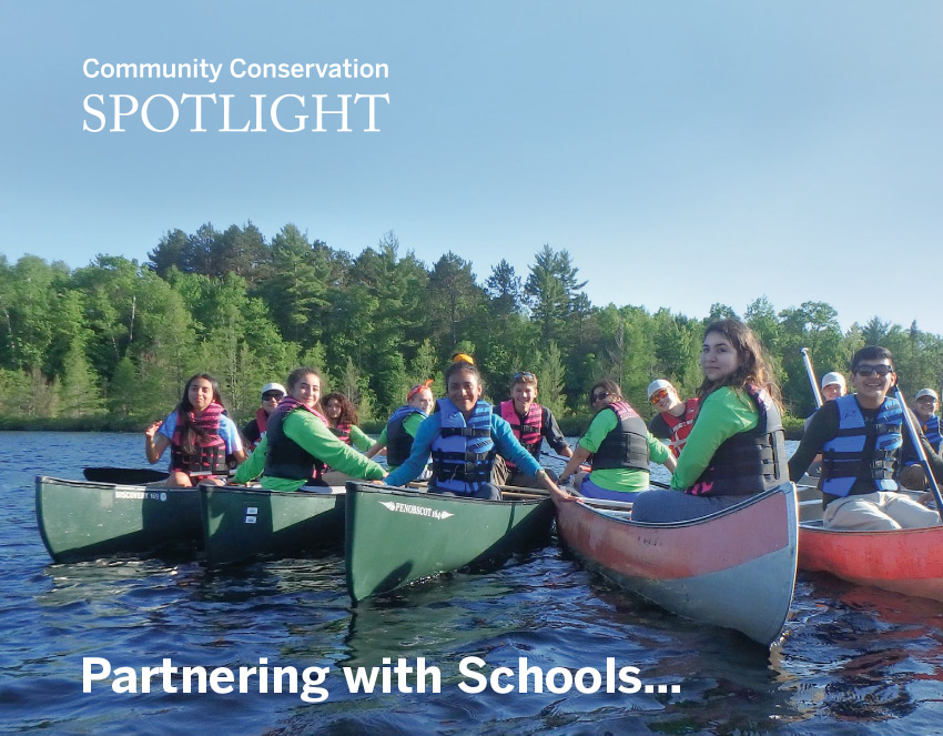 LTA Spotlight Partnering with Schools