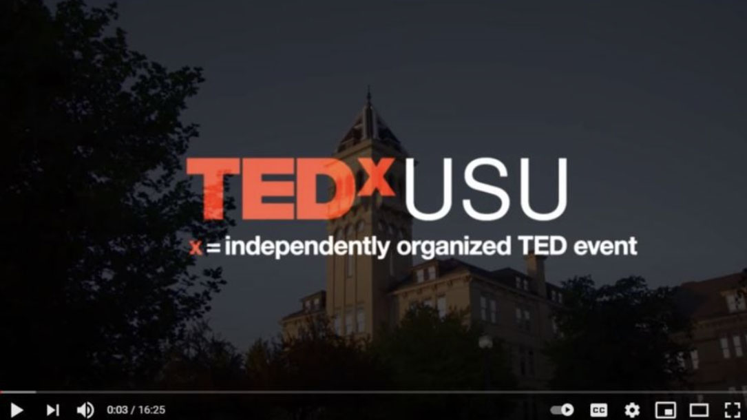 TED By USU