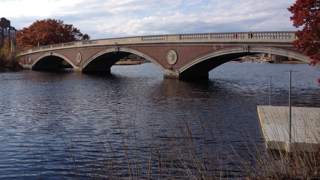 Colonial Bridge