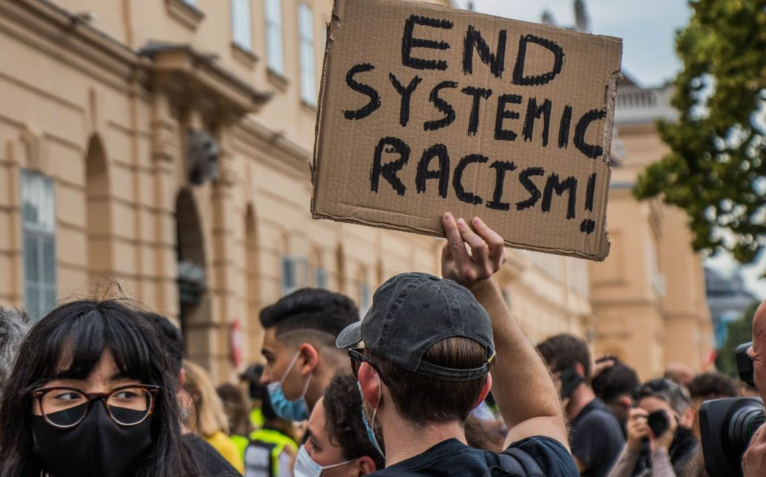 end-systemic-racism