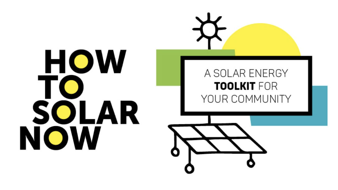 How To Solar Now