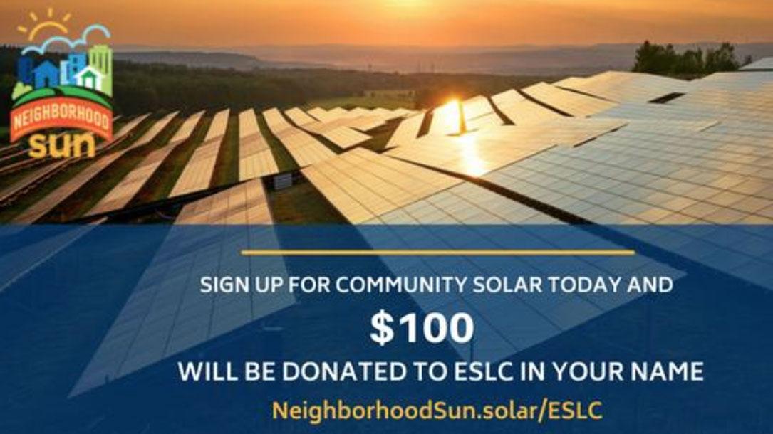 Neighborhood Sun Invite
