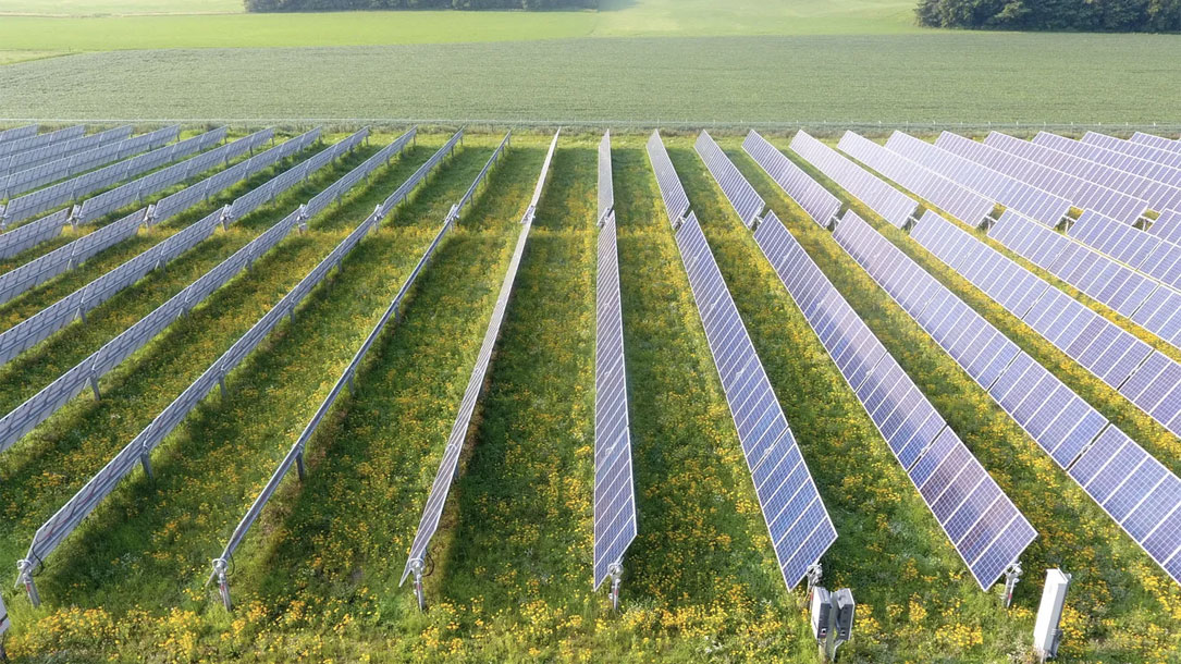 Smart Siting Solar