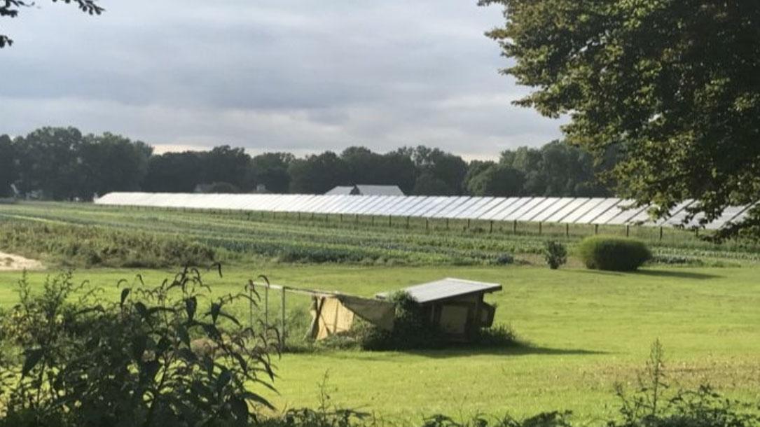 Solar And Ag
