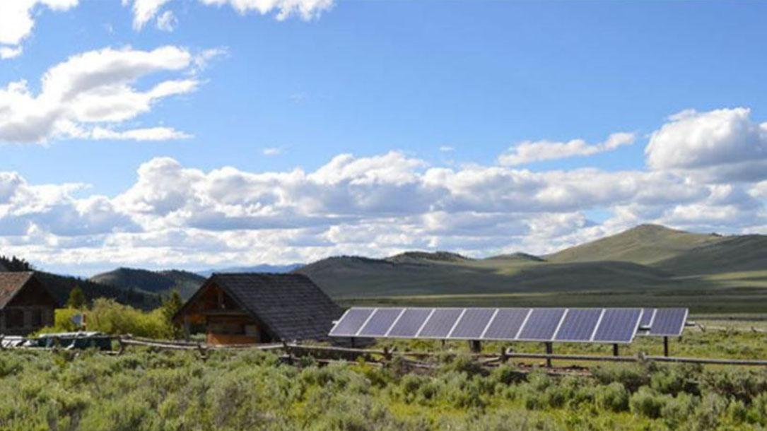 Solar Partnership