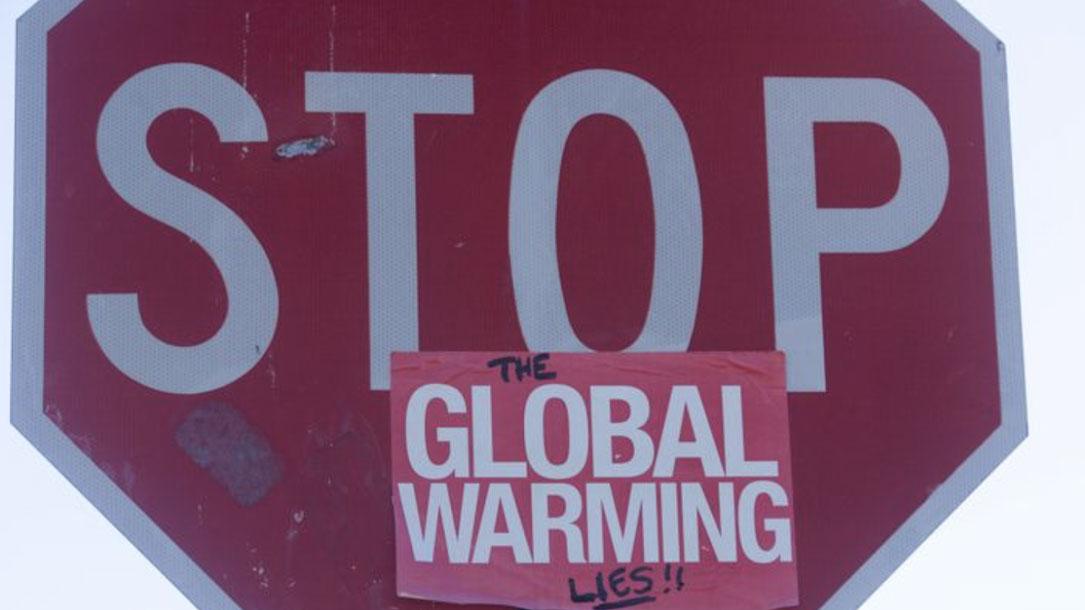 Stop Global Warming Lies